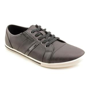Unlisted Kenneth Cole Men's 'Tie of Glory' Faux Leather Athletic Shoe