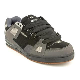 Globe Men's 'Sabre' Nubuck Athletic Shoe