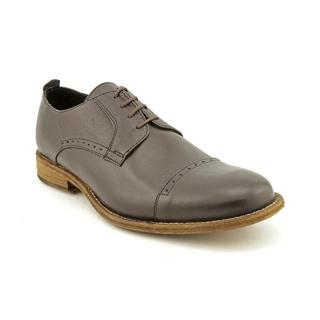 J.D.Fisk Men's 'Kol' Leather Dress Shoes