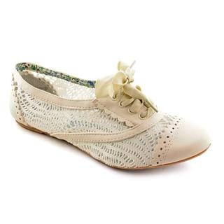 Not Rated Women's 'Celebration' Basic Textile Casual Shoes