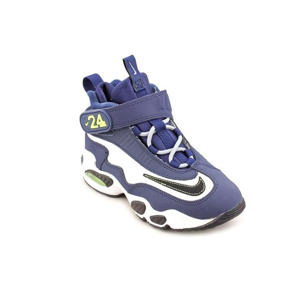 Nike Boy (Youth) 'Air Griffey Max 1 (PS)' Synthetic Athletic Shoe