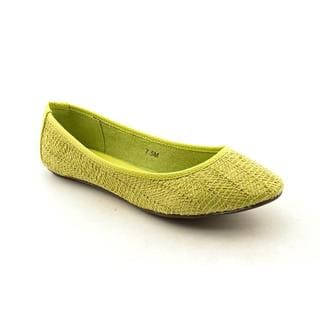 Coconuts By Matisse Women's 'Helen' Man-Made Casual Shoes