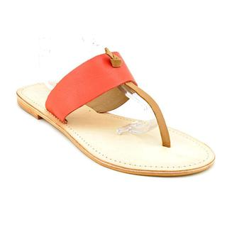 Charles By Charles David Women's 'Vega' Leather Sandals
