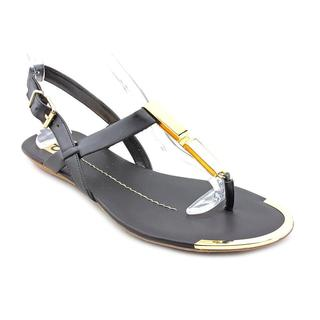 DV By Dolce Vita Women's 'Abley' Faux Leather Sandals