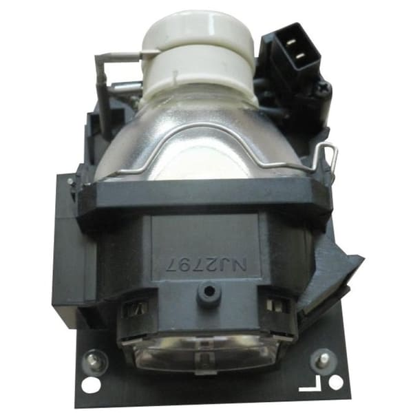 eReplacements Compatible projector lamp for Hitachi CP-A220N, CP-A250