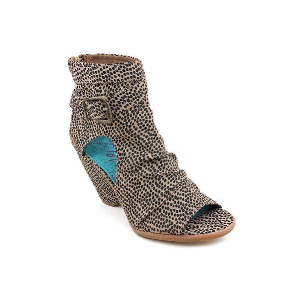 Blowfish Women's 'Ellis' Man-Made Sandals