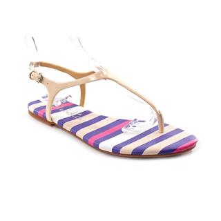 Splendid Women's 'Mason' Leather Sandals