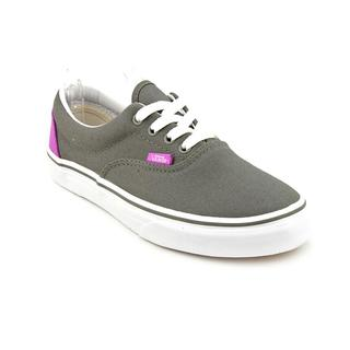 Vans Girl (Youth) 'Era Y' Canvas Athletic Shoe
