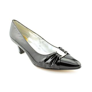 Ros Hommerson Women's 'Argentina' Patent Leather Dress Shoes - Extra Wide