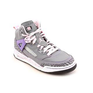 Jordan Girl (Youth) 'Spizike (GS)' Synthetic Athletic Shoe