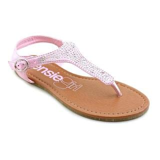 Kensie Girl Girl (Youth) 'KG130408' Synthetic Sandals