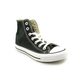 Converse Boy (Youth) 'All star Chuck Taylor Hi' Basic Textile Casual Shoes