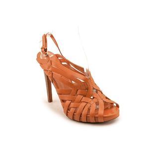 Via Spiga Women's 'Phoebe' Leather Dress Shoes