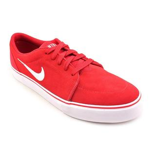 Nike Men's 'Satire' Regular Suede Athletic Shoe