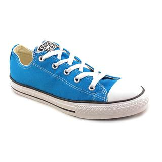 Converse Boy (Youth) 'Chuck Taylor Ox' Canvas Athletic Shoe