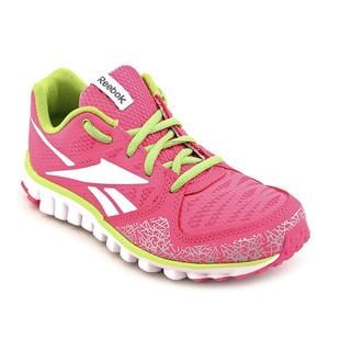 Reebok Girl (Youth) 'Realflex Transition 2.0' Synthetic Athletic Shoe