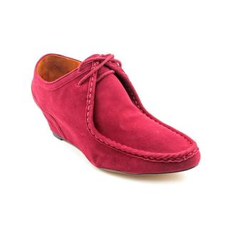 Gentle Souls Women's 'All In' Leather Casual Shoes