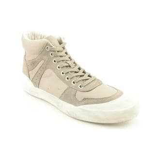 FRENCH CONNECTION Men's 'Ted' Leather Athletic Shoe