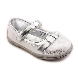 Kensie Girl Girl (Toddler) 'KG46091' Faux Leather Casual Shoes