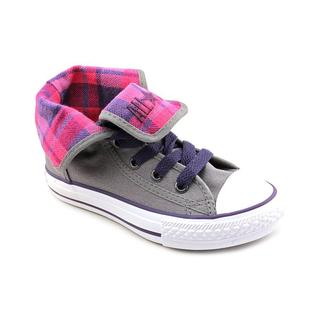 Converse Girl (Youth) 'CT Super Hi' Canvas Athletic Shoe