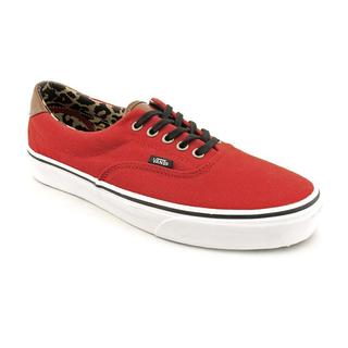 Vans Men's 'Era 59' Basic Textile Athletic Shoe