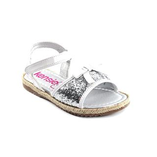 Kensie Girl Girl (Toddler) 'KG30493' Synthetic Sandals