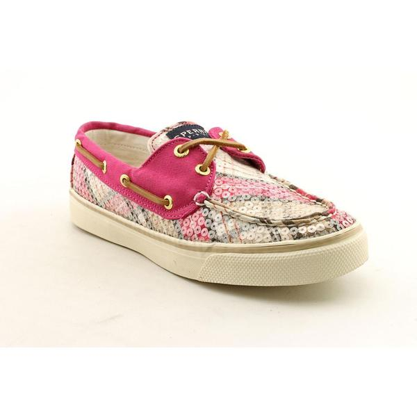 Sperry Top Sider Women's 'Bahama' Basic Textile Casual Shoes (Size 5 )