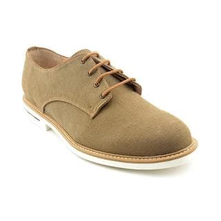 J.D.Fisk Men's 'Hardy' Basic Textile Casual Shoes