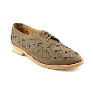 Fiel Women's 'Roti' Leather Casual Shoes