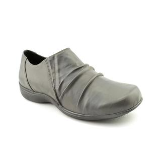 Portlandia Women's 'Travel' Leather Casual Shoes
