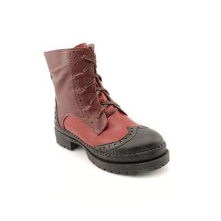 Wanted Women's 'Harper' Faux Leather Boots