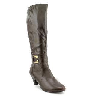 Karen Scott Women's 'Jacky' Man-Made Boots