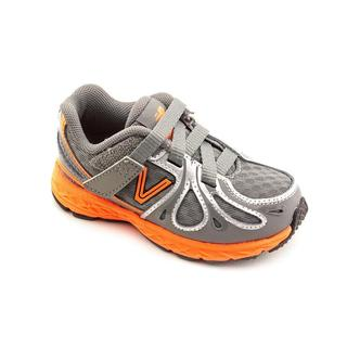 New Balance Boy (Toddler) 'KV890' Fabric Athletic Shoe