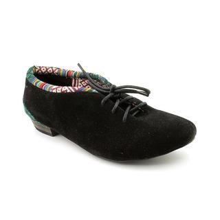 C Label Women's 'Elaine-3B' Man-Made Casual Shoes