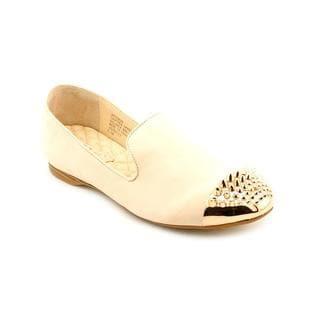 Boutique 9 Women's 'Yendo' Pink Nubuck Casual Shoes