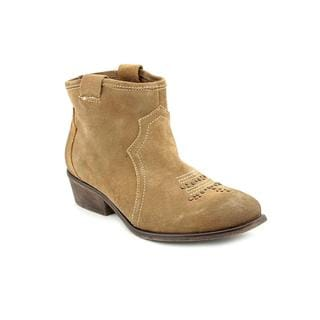 Charles By Charles David Women's 'Honey' Regular Suede Boots