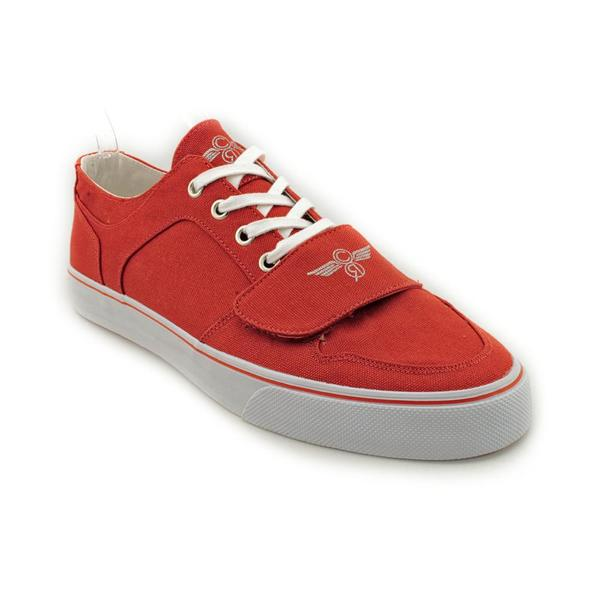 Creative Recreation Men's 'C Cesario Lo XVI' Canvas Casual Shoes