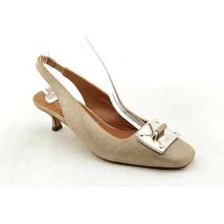 Donald J Pliner Women's 'Shona' Distressed Leather Dress Shoes