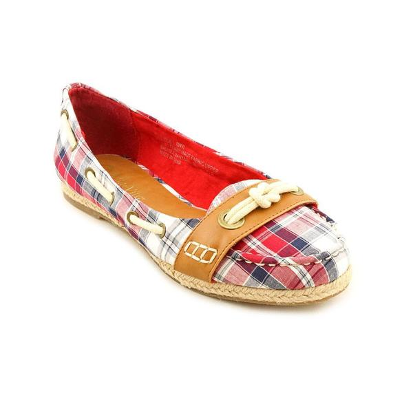 Bella Vita Women's 'Buoy' Fabric Casual Shoes