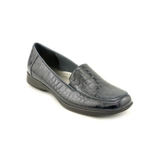 Trotters Women's 'Jenn' Leather Casual Shoes - Narrow