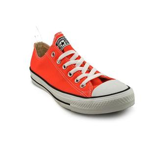 Converse Women's 'Chuck Taylor Ox' Canvas Athletic Shoe