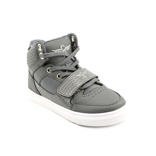 Creative Recreation Boy (Youth) 'Y Cota' Leather Athletic Shoe