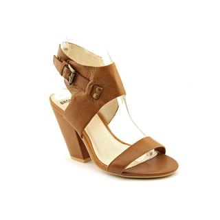 Bronx Women's 'De Parture' Leather Sandals
