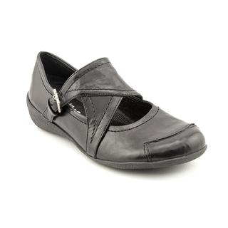 Elites by Walking Cradles Women's 'Rena' Leather Casual Shoes