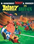 Asterix in Britain (Paperback)