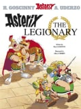 Asterix the Legionary (Paperback)