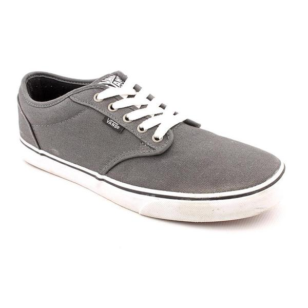 Vans Men's 'Atwood' Regular Suede Athletic Shoe (Size 11 )