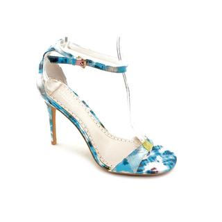 Charles By Charles David Women's 'Radial' Faux Leather Sandals