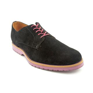 J.D.Fisk Men's 'Victor' Regular Suede Casual Shoes