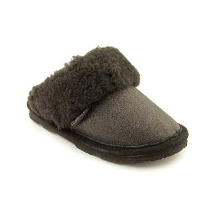 Bearpaw Girl (Youth) 'Laney' Basic Textile Casual Shoes (Size 12 )